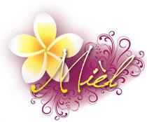Logo Mièl